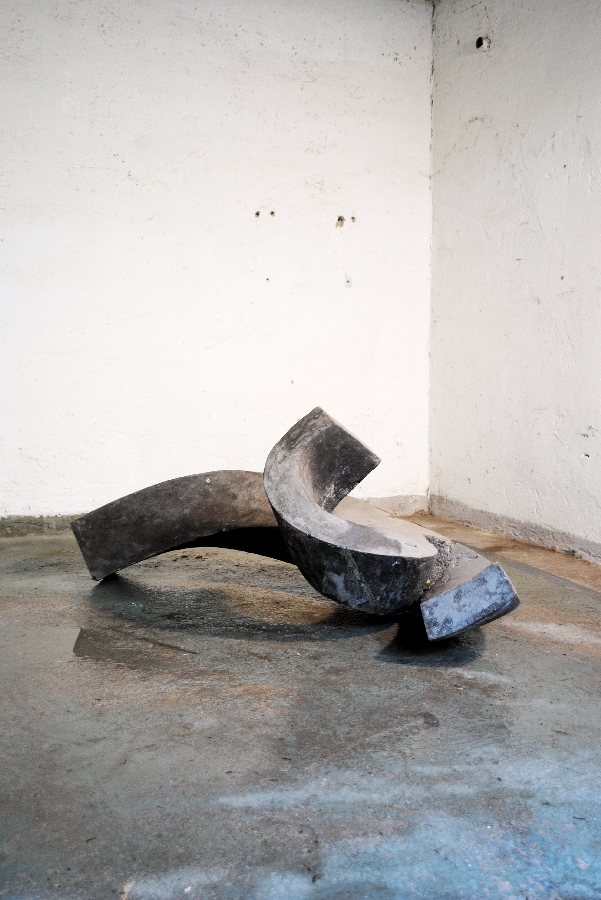 Künstler-Bildhauer-Peter-Rappl-Supination-01