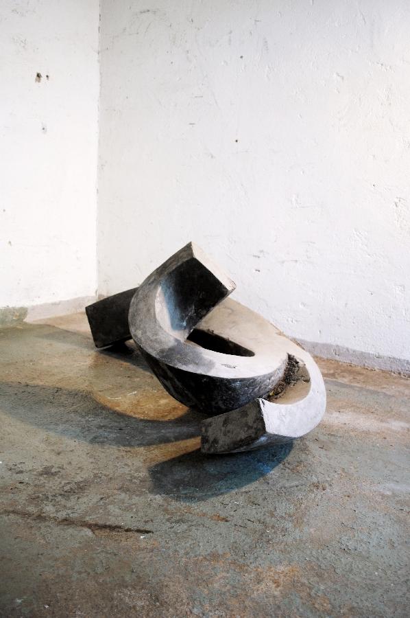 Künstler-Bildhauer-Peter-Rappl-Supination-02