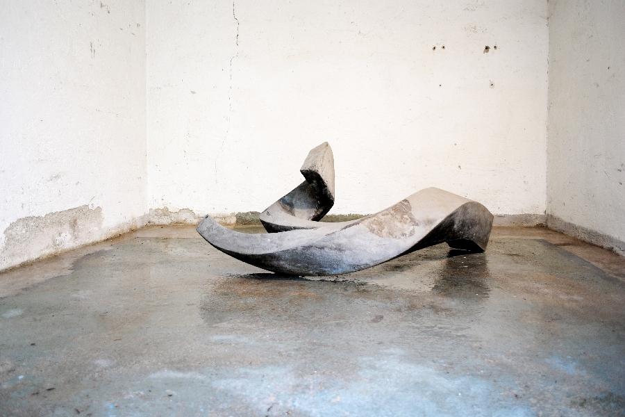 Künstler-Bildhauer-Peter-Rappl-Supination-03