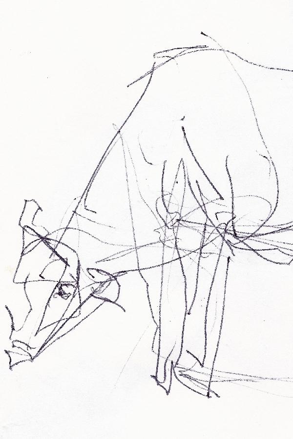 Kunst-Künstler-Bildhauer-Peter-Rappl-Almkuh-II-02
