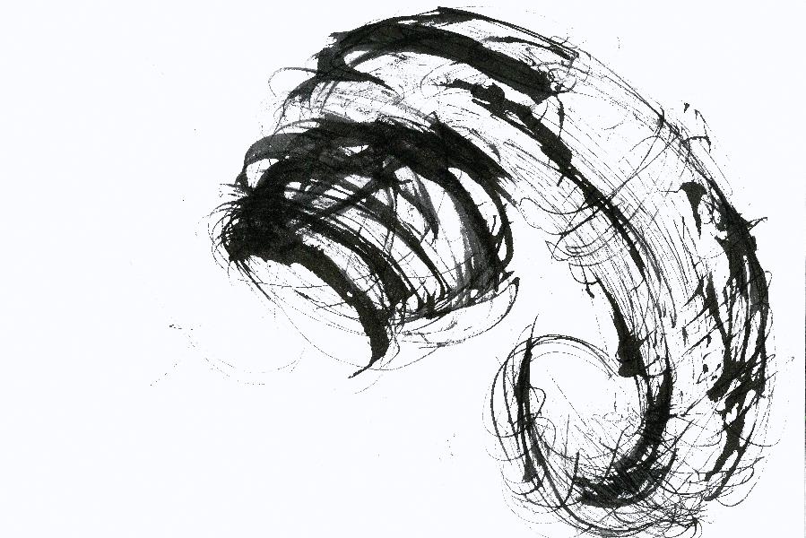 Kunst-Künstler-Bildhauer-Peter-Rappl-Entwurfszeichnung-02
