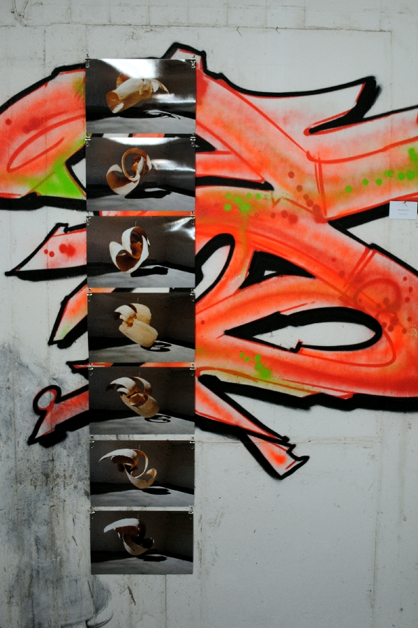 Kunst-Künstler-Bildhauer-Peter-Rappl-Movement-II-Lackiererei