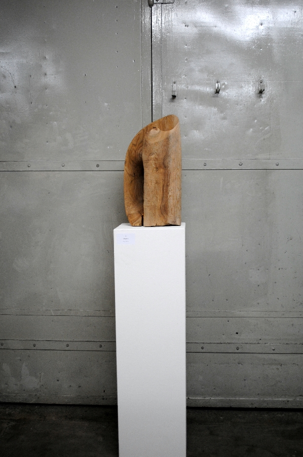 Kunst-Künstler-Bildhauer-Peter-Rappl-Objekt-I-Lackiererei