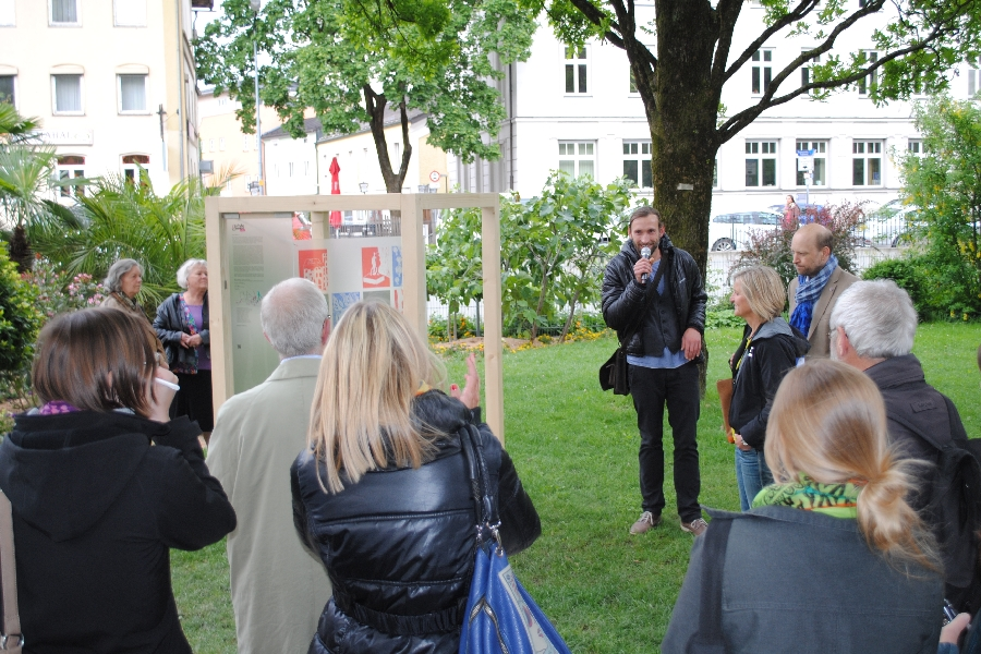 Kunst-Künstler-Bildhauer-Peter-Rappl-Schule-trifft-Kunst-trifft-Stadt-04