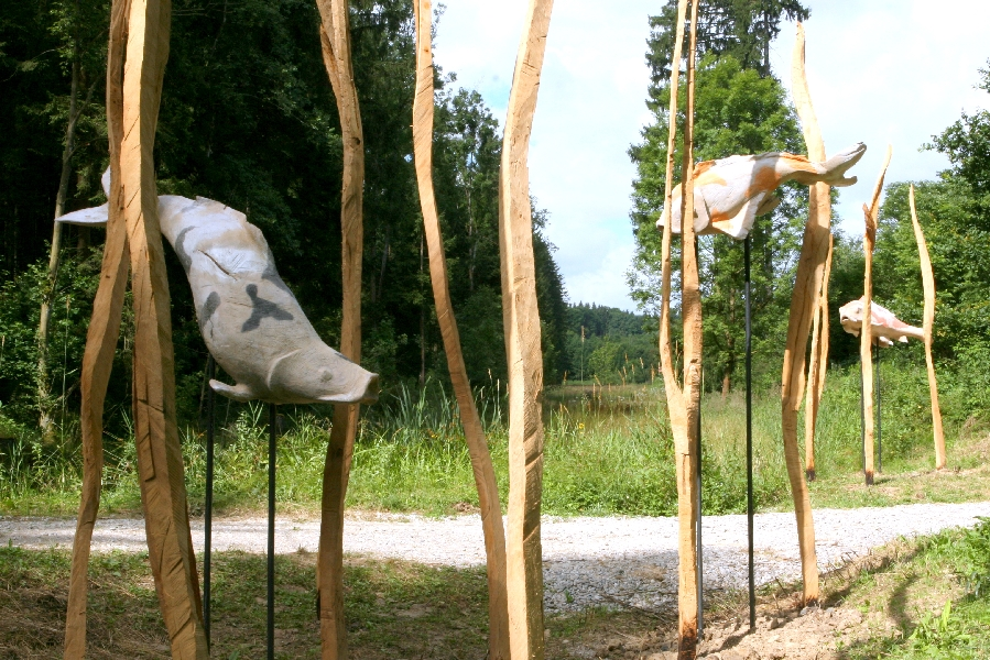 Kunst-Künstler-Bildhauer-Peter-Rappl-Skulpturentage-Freising-01