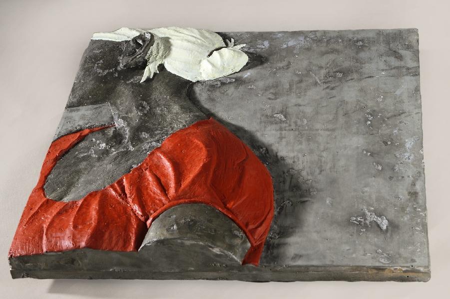 Kunst-Künstler-Bildhauer-Peter-Rappl-Sylvia -02